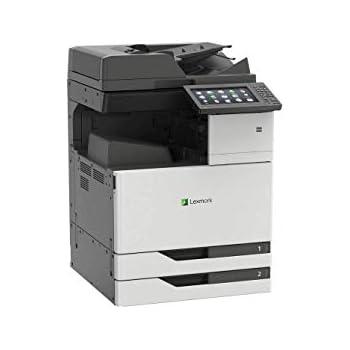 Amazon.com: Lexmark CX921de Color Laser Multifunction ...