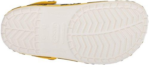 crocs Zueco X Blanco Drew marino Azul Mujer para Crocband Zueco trTr7qZw