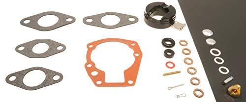 The ROP Shop | Carburetor Repair Kit for 1986-1990 OMC, Johnson 1.2HP, EJR-ESE, JCO-ESE, EJR-CEB