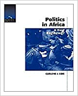 Politics in Africa: A New Beginning? (New Horizons in Comparative Politics)
