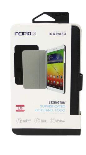 Incipio Lexington 8.3-Inch for LG Pad