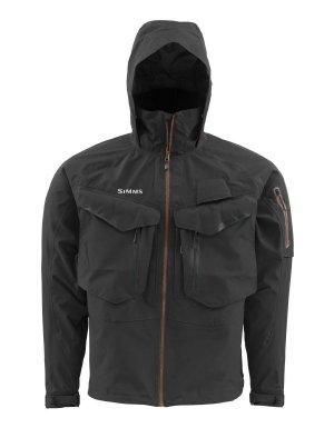 Simms G4 Pro Jacket - Men's Black, M