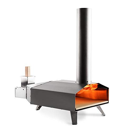 Ooni 3 Outdoor Pizza Oven, Pizza...