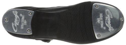 Women's Capezio Black Tap Mary Jane Shoe 7wwHvqxBFp
