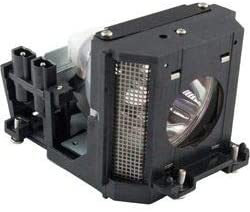 Replacement for Sharp An-z200lp-er Bare Lamp Only Projector Tv Lamp Bulb by Technical Precision