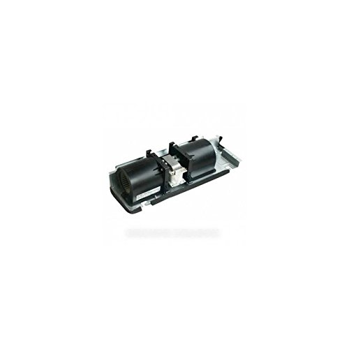 LG - Bloque motor ventilador oem250 para Micro microondas LG ...