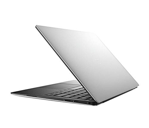 Dell XPS 13 9370 Premium 2019 13.3 inch 4K UHD IPS Touchscreen Laptop, Intel 4-Core i7-8550U 8GB RAM 1TB PCIe SSD WiFi BT 4.1 MaxxAudio Backlit Keyboard Thunderbolt Fingerprint Reader Win 10-Silver (Dell Xps 13 Best Configuration)