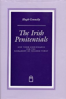 Irish Penitentials Pa