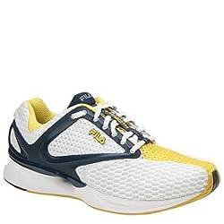 Fila Women's Direction-W Running Shoe, Castlerock/Castlerock, 9.5 M US