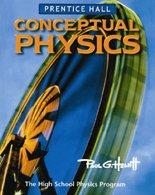Conceptual Physics: the High School Physics Program - Teacher's Edition