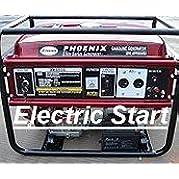Familygokarts Phoenix XR 6500 Portable Generator