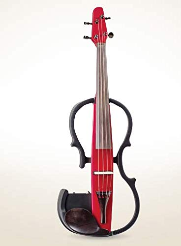 D Z Strad 5-string Electric Violin Outfit E201 (5-String) ()