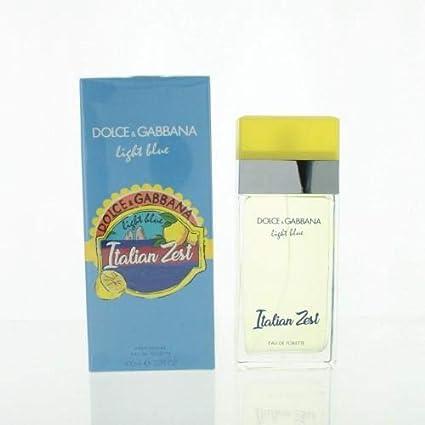 d8e0552a59f Dolce & Gabbana, Agua de tocador para mujeres - 100 ml.: Amazon.es ...