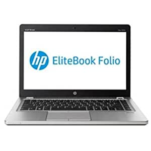 HP EliteBook Folio 9470m C6Z61UT 14.0 LED Ultrabook Intel Core i5-3427U 1.8GHz 4GB DDR3 500GB HDD Intel HD Graphics 4000 Bluetooth Win7 Pro 64 with Win8 Pro LicenseOS10 Platinum