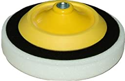 Lake Country Rotary Flexible Backing Plate, 4.75-inch