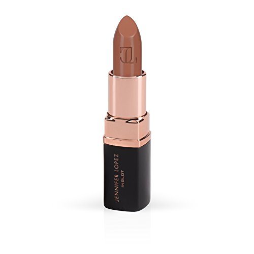 INGLOT Cosmetics Jennifer Lopez JLo Lipstick Matte J215 Mauve ()