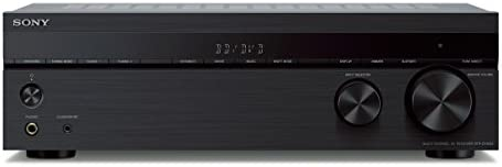 Sony STRDH590 5.2 multi-channel 4k HDR AV Receiver with Bluetooth - 10166467 , B078WG7HZY , 285_B078WG7HZY , 9179067 , Sony-STRDH590-5.2-multi-channel-4k-HDR-AV-Receiver-with-Bluetooth-285_B078WG7HZY , fado.vn , Sony STRDH590 5.2 multi-channel 4k HDR AV Receiver with Bluetooth