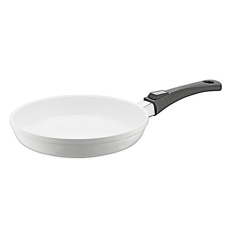 Berndes Vario Click Pearl 11.5-Inch Induction Frying Pan by Berndes