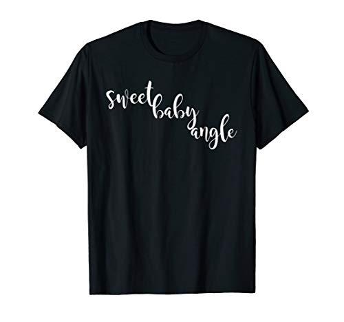 Sweet Baby Angle Murder Series Fan Script - Series Womens Script T-shirt