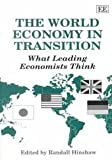 The World Economy in Transition 9781858983431