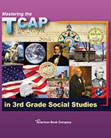 Mastering the TCAP 3rd Grade in Social Studies