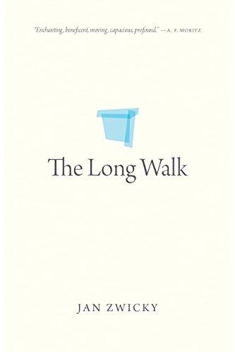 The Long Walk (Oskana Poetry and Poetics) by University of Regina Press