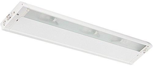 Kichler 4U120X22WHT Three Light Under Cabinet