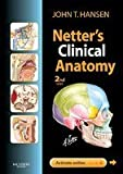 Netter's Clinical Anatomy, 2Ed (Pb 2010)