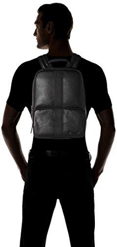 Steve Black Hombre Bolso 4 Schwarz de Unbekannt hombro Odq6agg