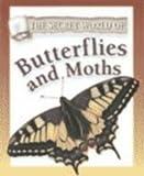 Butterflies and Moths, Rod Preston-Mafham and Ken Preston-Mafham, 0739849840