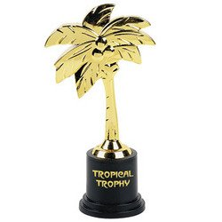 (Fun Express Tropical Trophy Set (12 Piece) )