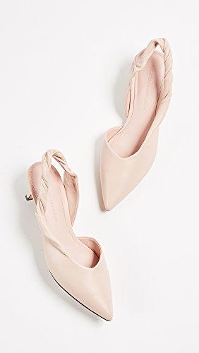 Sigerson Morrison Women's Melina Pump Blush authentic cheap online TCn3L