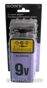 ac adapter 120v 60hz 14w - 3