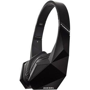 Monster Diesel VEKTR On-Ear Headphones with ControlTalk (Black)