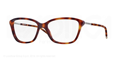 Burberry BE2170 Eyeglasses-3316 Havana-54mm