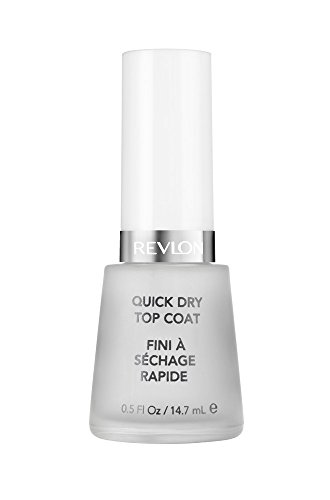 Revlon Quick Dry Top Coat