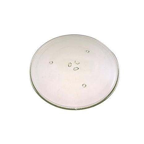 Samsung CE105K - Plato giratorio de cristal para microondas ...