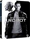 I, Robot - Limited Edition Steelbook [Blu-ray] (Region Free)