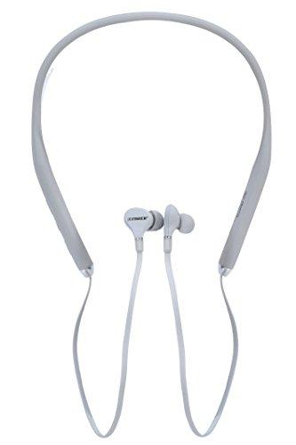 Fisher Lightweight Earphones Microphone Rechargeable