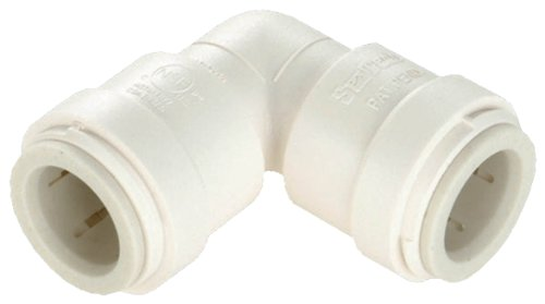 Watts P-620 Quick Connect Elbow, 1/2-Inch CTS - Watts Quick Connect Fittings