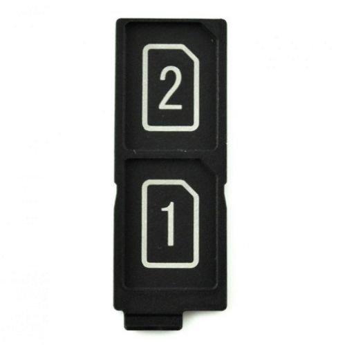 Amazon com: Dual SIM Card Tray Holder for Sony Xperia Z5