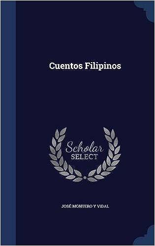 Book Cuentos Filipinos