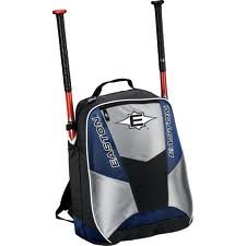 Easton Rampage Back Pack Bat Bag