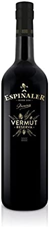 Vermut Espinaler Reserva Oro