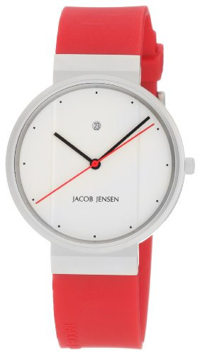 Jacob Jensen Men's Watches 751