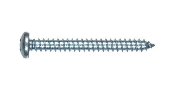 Hillman 80084 10X2 SHT Metal Screw