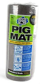New Pig Mat Universal Oil Absorbent Shop Roll 15