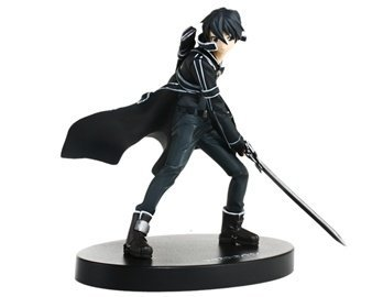 Sword Art Online Kirito Action Figure
