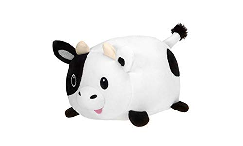 Fiesta Toys Lil Huggy Cocoa Cow Stuffed Toy 10