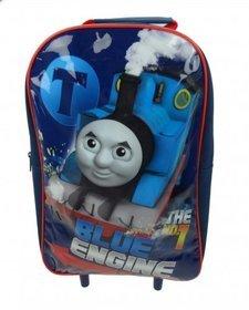 Thomas & Friends Valigia per bambini, blu (Blu) - THOMAS001177